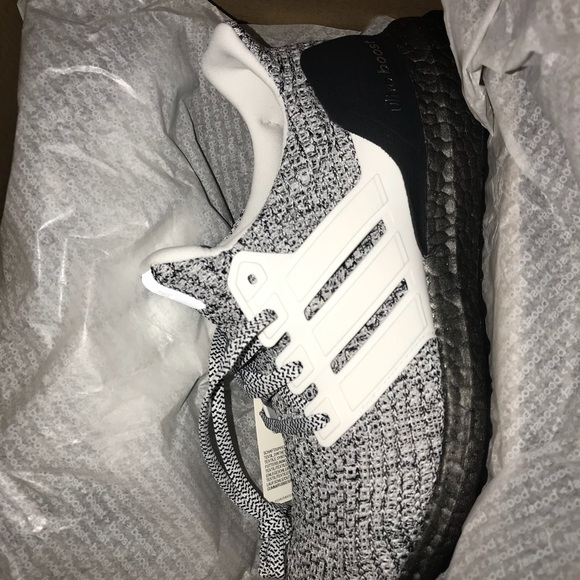 c5313d3d6a85e NWT adidas ultra boost 4.0 cookies and cream